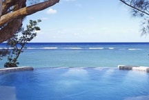 Top 10 Private Pools / Stunning private pools from our collection of beautiful resorts in the Caribbean, Indian Ocean and Arabia.