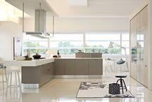 pediniLA kitchen design2 / modern kitchen cabinet
