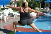 ## Travel: Wellness ##