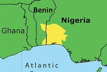 13. Yoruba Apasa NIGERIA