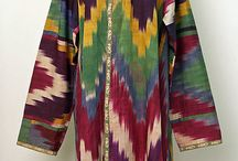 Etniske klær