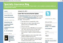 Top 15 Insurance Blogs of 2013
