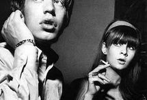 Mick Jagger and others