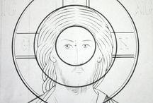 iconos ortodoxos