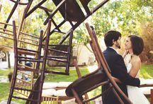 Theme - alice in wonderland Wedding