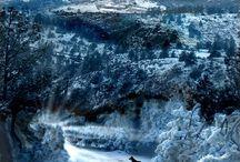 Winter / by Becky Clontz