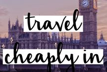 ~~ Travel Cheap ~~