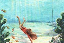 Meria Palin Illustration