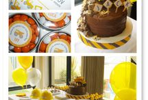 Birthday Party Ideas / by Theresa Kempf