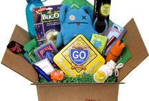 Camp Care Package Ideas  / by Laurie A.