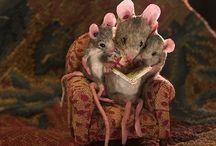 favorite mice