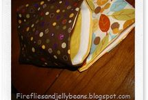Sewing Projects / by Kimberly Pavlicek