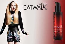 Tigi Catwalk / by BobbyGlam