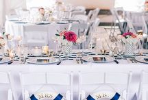 NAUTICAL - WEDDING