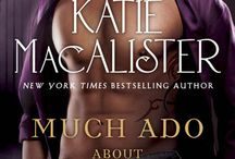 Katie MacAlister Books !