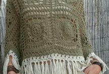 μπλούζα με μοτίφ ( για ένωση στα μανίκια )