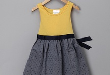 Costuras niños/as y bebé (Proyectos) / Ideas para proyectos de costuras de vestimenta o accesorios para niños(as) y bebés