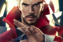 ~The Avengers~