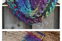 Hairpin Lace Crochet Loveliness!