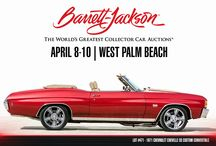 Barrett-Jackson #palmbeach 2016 / Classic Car News by ClassicCars.com is going to Barrett-Jacksons Palm Beach auction. Checkout our Pins and coverage here :)   News.classiccars.com   #ClassicCars #ClassicCarsdotcom #ClassicCarNews #Driveyourdream #PalmBeach #BarrettJackson  / by ClassicCars.com
