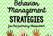 Pbs/Behaviour Management