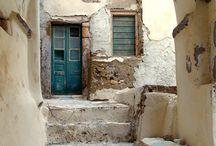 Naxos Greece