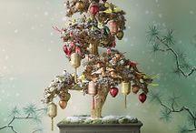 ❉ Holiday Decorating & Entertaining Ideas ❉