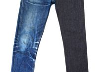 All about raw denim