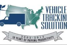 What's New? / What's New at Vehicle Tracking Solutions?