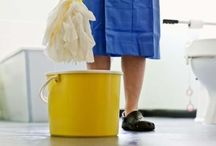 Cleanliness is... / Natural simple inexpensive cleaning & housekeeping / by P J