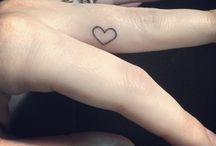 Tatuaże Na Palcu