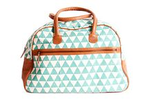 Bags & Totes... love