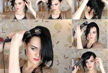 Hair Ideaz