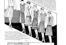 Mode année 20