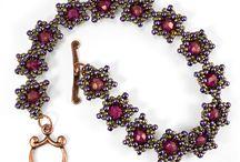 Korálkování_šperky a ozdoby