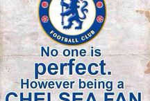 The Biggest Love / Chelsea FC