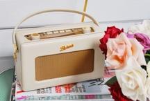 interiør radio inspo