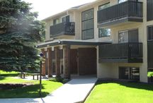 Mountainview Apartments / Mountainview Apartments is nestled in a quiet community surrounded by trees, with quick access to the highway. Just steps away from your everyday necessities, this wonderful rental community of low-rise buildings is perfect for anyone looking for both quality and convenience. With city bus routes at the doorstep and a wide selection of shops and services in the area, you'll love calling this community home.