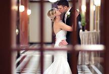 Sophisticated Wedding / wedding ideas for my girls
