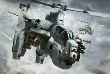 Future Helicopters