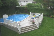 pool / by Patti-Lynn Haughton