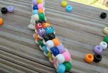 crafts for the kids! / by Liz Oleary
