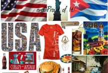 Cubana/Americana