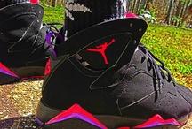 Kicks / Retired Sneaker head but I still love shoes.