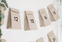 Adventní kalendáře / Inspirace na adventní kalendář pro syna.