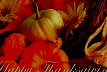Thanksgiving / by Carrie Howard