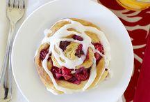 Breakfast Dishes / by Melinda B