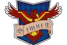 BOĞAZİÇİ ÜNİVERSİTESİ MOTOSİKLET TOPLULUĞU / Boğaziçi Üniversitesi Motosiklet Topluluğu'nun logo ve patch tasarımı