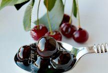 frutta sciroppata