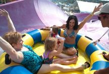 All things Schlitterbahn! / General information, tips and guidelines to make your visit much more enjoyable!